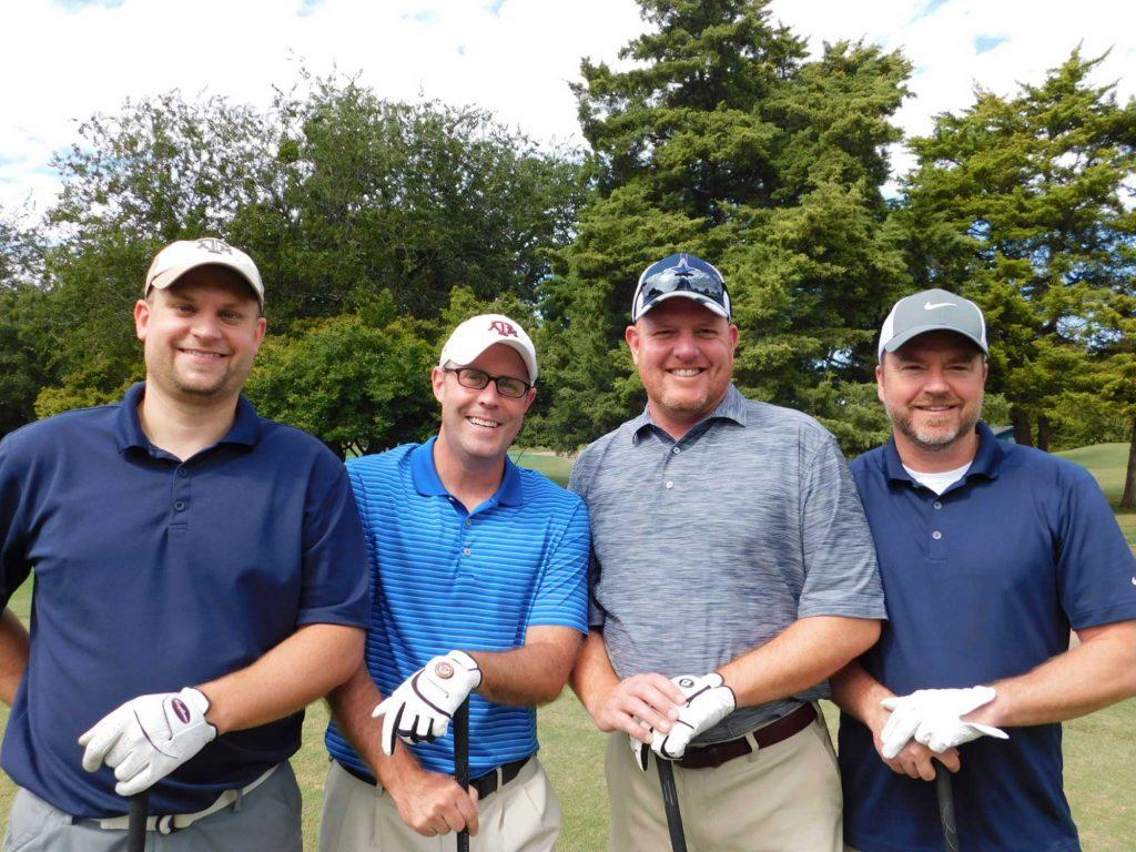 Team Golf Game | Goodwin & Marshall, Inc.