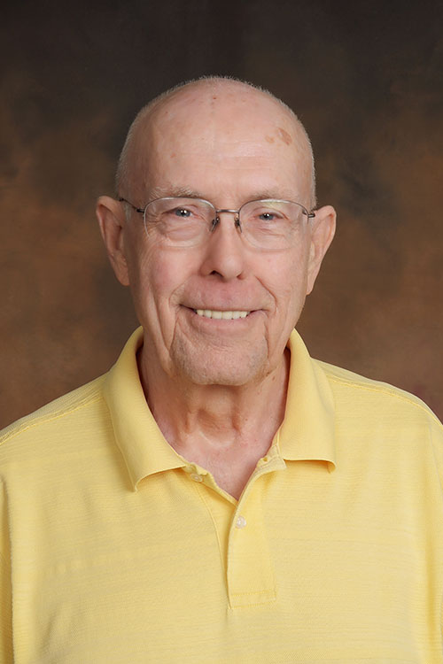 Dallas D. Paulsen | Senior Project Manager
